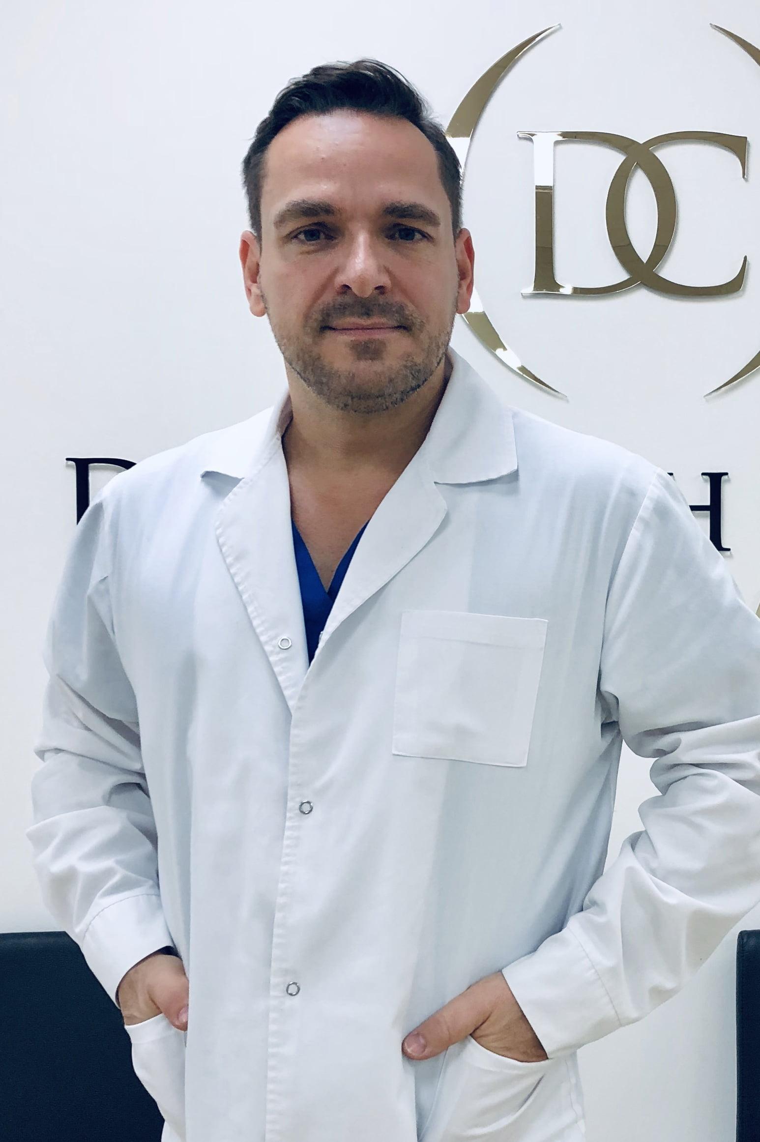 Dr n. med. Piotr Osuch