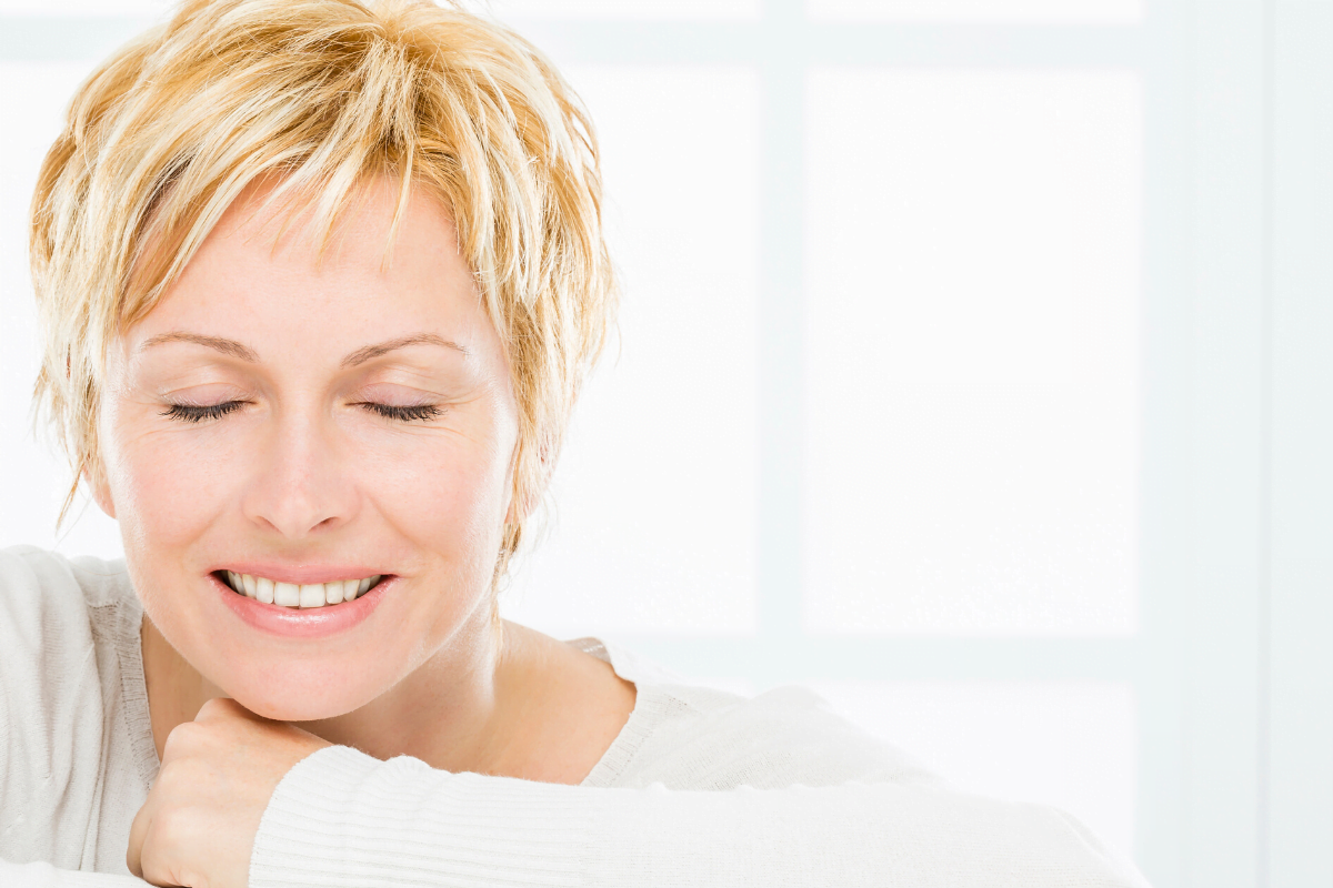 zabiegi dla kobiet po 40-tce