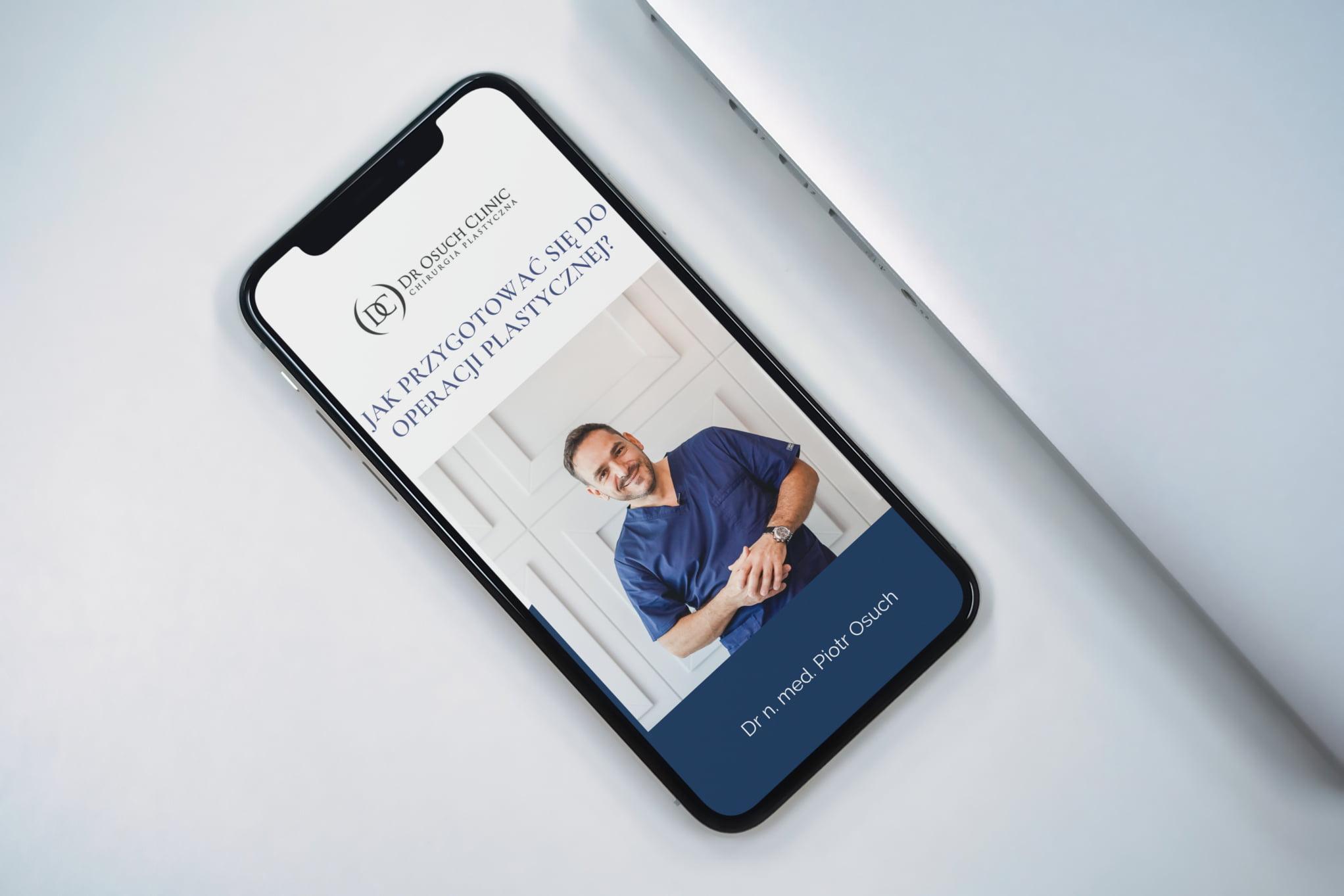 Dr Piotr Osuch e-book